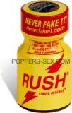 POPPERS - RUSH LIQUID INCENSE (9 ml)