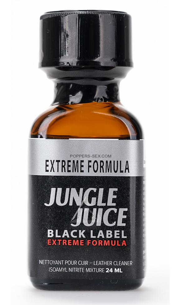 POPPERS - JUNGLE JUICE EXTREME FORMULA (24ml)