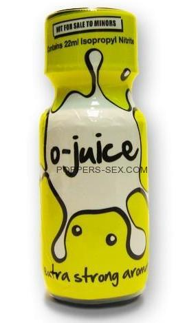 O-JUICE Extra strong