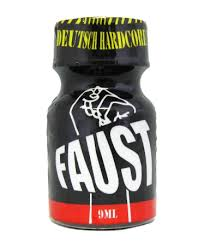 POPPERS - FAUST (9 ml)