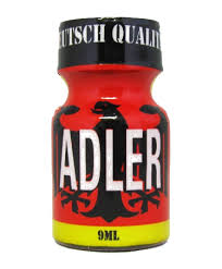POPPERS - ADLER (9 ml)