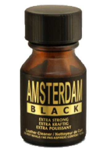 POPPERS - AMSTERDAM BLACK (10ml)