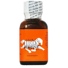 POPPERS - IRON HORSE (24 ml)