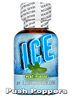 POPPERS - ICE MINT FLOVER (24 ml)