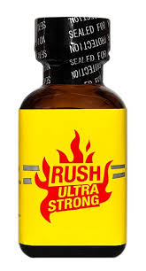 POPPERS - RUSH  ULTRA STRONG BIG (30 ml)