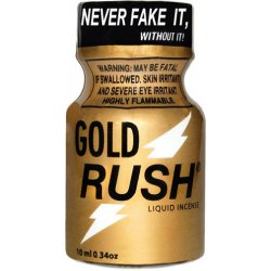 POPPERS - GOLD RUSH (10 ml)