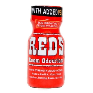 POPPERS - REDS (10 ml)