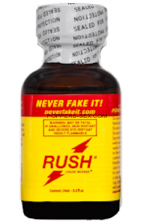 POPPERS - RUSH PWD (24ml)