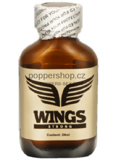 WINGS STRONG (24ml)