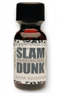 POPPERS - SLAM DUNK - (25m)
