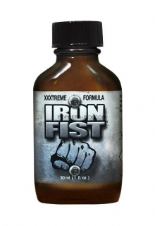 IRON FIST XXXTREME 30ml