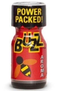 POPPERS BUZZ - 10ml