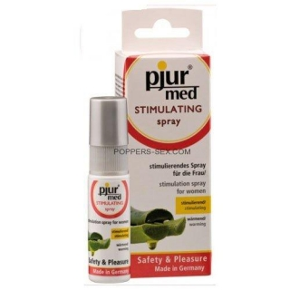 Pjur STIMULATING spray
