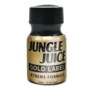 JUNGLE JUICE GOLD (10ml)
