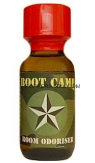 BOOT CAMP - 25ml