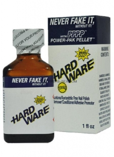 HARDWARE BOX - 30ml