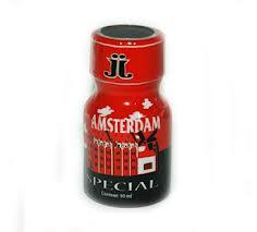 POPPERS - AMSTERDAM SPECIAL (10 ml)