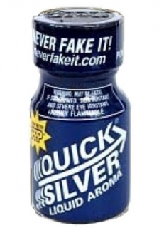 POPPERS - QUICKSILVER (9 ml)