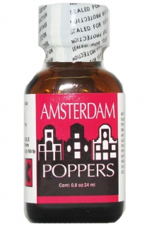 POPPERS - AMSTERDAM BIG (24 ml)